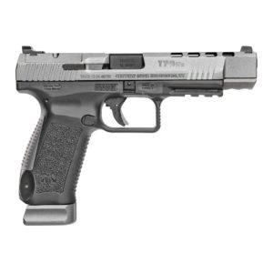 Canik TP9SFX 9MM pistol grey