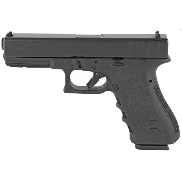 Glock 17 G3 9mm