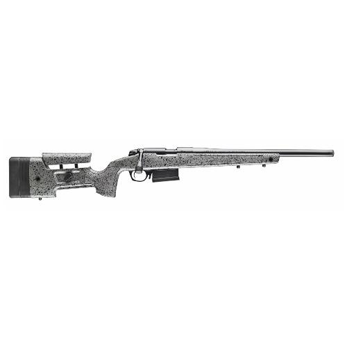 bergara hmr trainer rifle