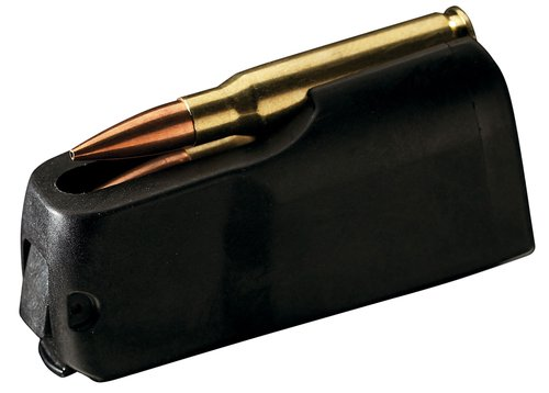 Browning 112044604 X-Bolt 243,308 Win;7mm-08 Rem 4rd Black