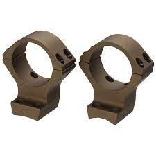 Browning 12534 Integrated Scope Mount System Browning X-Bolt