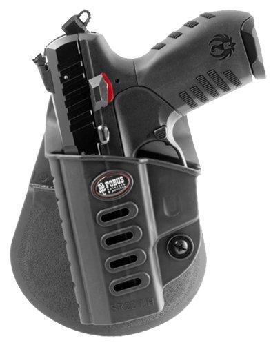 Fobus SR22LH Evolution Belt Paddle LH Ruger