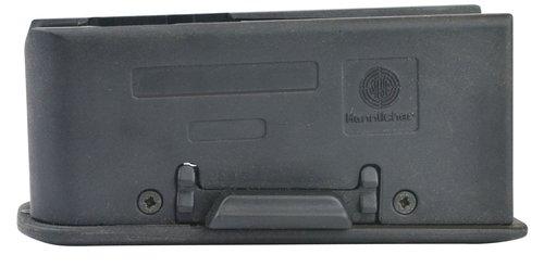 Steyr 2608050601 OEM 270 Win, 30-06, 25-06 Rem Springfield Steyr Arms Pro Hunter 4rd Black