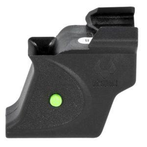 Viridian E-Series Laser/Light Green Laser Ruger 57 Black