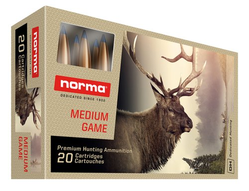 Norma Ammunition (RUAG) 20176662 Bondstrike Extreme 30-06 Springfield 180 gr Bondstrike 20 Bx