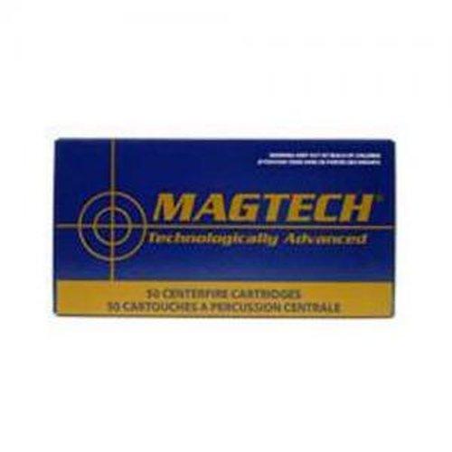 Magtech 38J Range/Training 38 Special 158 gr Lead Semi-Wadcutter (LSWC) 50 Bx