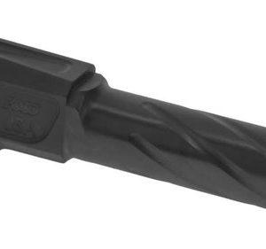 Rival Arms RA20P001A Standard Barrel 9mm Luger Sig P365 Black