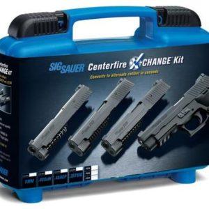 Sig Sauer CALX320F9BSS P320 Full Size X-Change Kit 9mm Luger Sig 320 Handgun Black