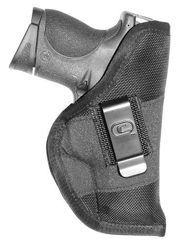 Crossfire CRFGRPCLPSA1C3 Grip Clip Black