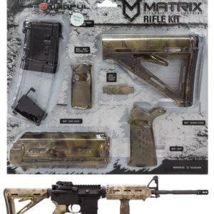 Matrix Diversified Ind MAGCOM61KM Magpul Carbine Accessory Kit