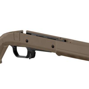 Magpul MAG1069-FDE-RT Hunter 110 Fixed w/Aluminum Bedding