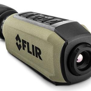 FLIR 7TM01F240 Scion OTM 366 Monocular