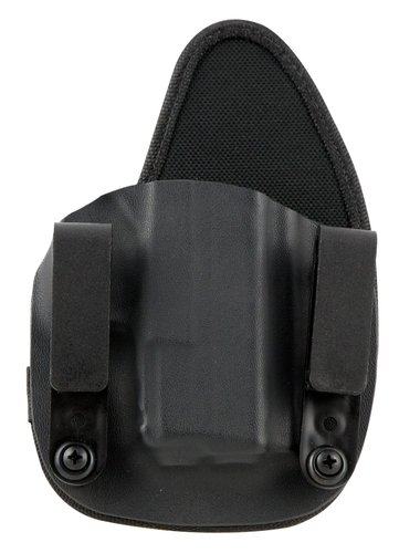 Tagua RECRUIT310 Recruiter IWB Fits Glock 19/23/32 Kydex Black