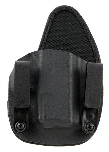 Tagua RECRUIT355 Recruiter IWB Fits Glock 43 Kydex Black