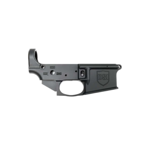 DSI DS-15 Stripped Forged Lower Receiver Multi