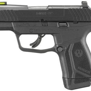 """Ruger 3503 Max-9 Pro Optic Ready 9mm Luger 3.20"""""""