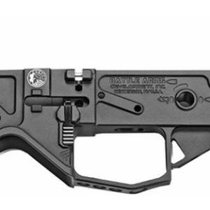 Battle Arms Development Ambidextrous Lower 223/556 Black