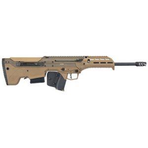 """Desert Tech MDRX Bullpup Rifle 308 Winchester 20"""" Barrel FDE 10Rd CA Approved"""
