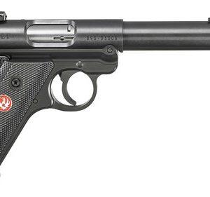 """Ruger 40178 Mark IV Target 22 LR 5.50"""" TB"""